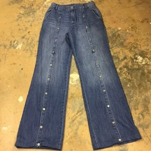 Unique William Rast trouser jeans